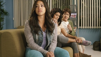 What's On Tonight: 'Jane The Virgin' Is Back And So Is 'The Odd Couple'