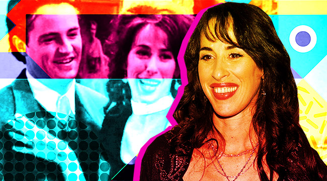 Friends Maggie Wheeler