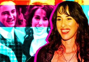 """""""Oh My God"""": 'Friends' Actress Maggie Wheeler On Playing The Unforgettable Janice Litman"""
