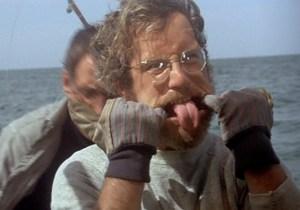 Richard Dreyfuss responds to Mike Huckabee's lame 'Jaws'-Trump analogy