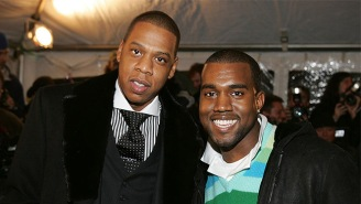 Jay Z Says He 'Misses The Old Kanye' Following West's Recent Rant