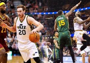 HOOP DREAMS: How The Utah Jazz Will Win The 2017 NBA Title