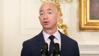 Jeff Bezos Loses An Astounding $3 Billion In One Hour After Amazon Misses Its Expected Earnings