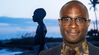 Barry Jenkins Discusses Making One Of The Best Films Of 2016, 'Moonlight'