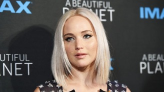 The Hacker Behind The Leaked Photos Of Jennifer Lawrence Gets 18 Months In Prison