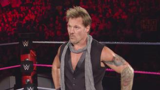 How Long Will Chris Jericho Be Gone After WrestleMania?