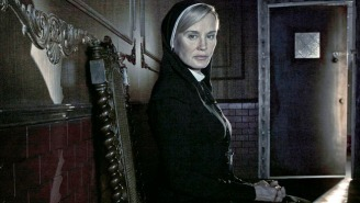 Jessica Lange Saw The Hazards Of Acting Head On During Her Time On 'American Horror Story'