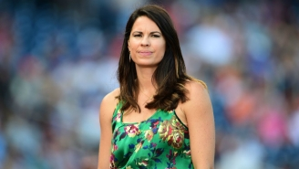 Jessica Mendoza Will Join The Mets Front Office While Staying On As An ESPN Analyst
