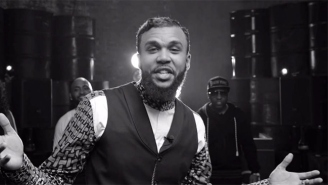 Jidenna Sparks Gay Rumors With His Telling BET Hip Hop Awards Cypher Freestyle