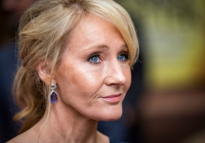 J.K. Rowling Weighs In On Donald Trump's Beef With Meryl Streep