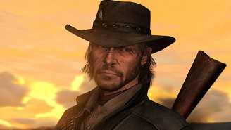 Someone Figured Out The Stars Of 'Red Dead Redemption 2' And It's Going To Make Fans Very Happy