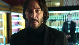 The 'John Wick: Chapter 2' Teaser Trailer Looks Like The Year's Best Party