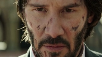 The Director Of 'John Wick' Has Revealed How Many People Keanu Reeves Killed