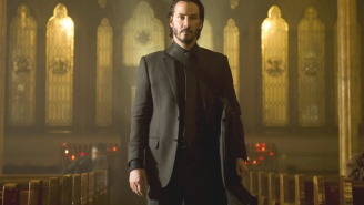 Attention, 'John Wick' Fans: A Virtual Reality Game Is Headed Your Way