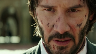 Honest Trailers Plays Nice With 'John Wick,' Because Otherwise He'd Kill Them