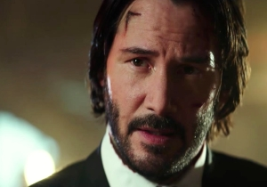 'John Wick 2' takes place only a week after the first film