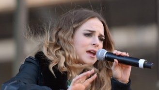 JoJo's Comeback Album 'Mad Love' Proves She's All Grown Up