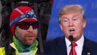 Jon Glaser Thinks He Could Have Single-Handedly Stopped Donald Trump's Candidacy