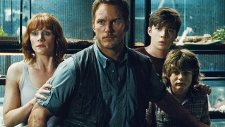 PETA, are you listening? 'Jurassic World 2' is a parable about animal abuse