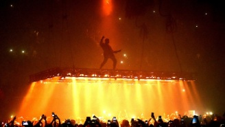 Ticketmaster Gave Fans Refunds After Saturday's Abbreviated And Awful Kanye Show