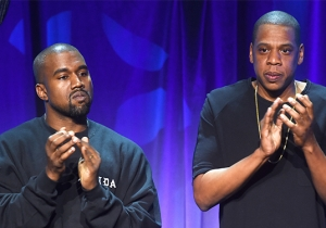 According To 2 Chainz, Kanye West Still Considers Jay-Z A Brother Despite The Shots On '4:44'
