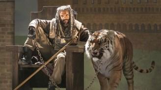 Every 'The Walking Dead' Fan Has A New Favorite Character