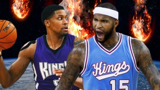 Hoop Dreams: How The Sacramento Kings Will Win The 2017 NBA Title