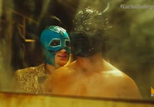 The Over/Under On Lucha Underground Season 3 Episode 7: A Reptile Dysfunction