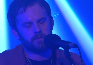 Kings Of Leon Covered Selena Gomez And It's The Best Song They've Done In Years