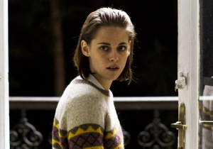 Kristen Stewart Ain't Afraid Of No Ghosts In 'Personal Shopper'