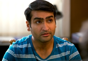 Kumail Nanjiani is the Nikki Minaj of movies