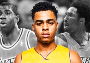 Hoop Dreams: How The Los Angeles Lakers Will Win The 2017 NBA Title