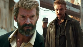 The Easter Eggs And References For 'Logan' Might Be The Key To Understanding Its Plot Mysteries