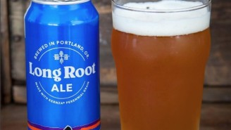 Patagonia Thinks They Can Save The World With Beer… And They Might Be Right