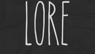 The true-life horror podcast 'Lore' is becoming a TV series