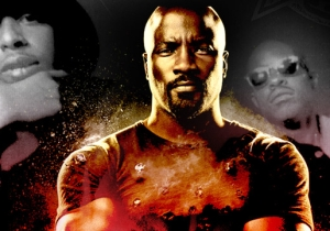 How Gang Starr Helped Make 'Luke Cage' A Reflection Of Hip-Hop's Golden Age