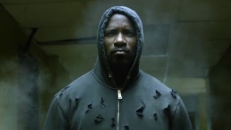 The 'Luke Cage' Showrunner Didn't Think His Hero's Hoodie Would Evoke A 'Bulletproof Trayvon Martin'