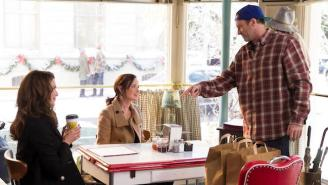 Netflix And 'Gilmore Girls' Are Converting Coffee Shops Into Luke's Diner For One Day Only