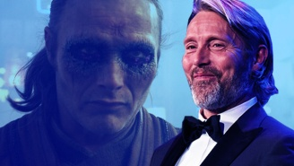 Mads Mikkelsen On Fighting Tilda Swinton In 'Doctor Strange' And Those 'Rogue One: A Star Wars Story' Reshoots