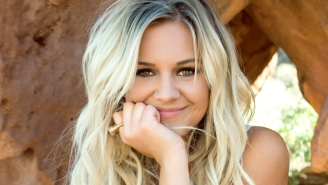 Kelsea Ballerini Is Not Just Following In Shania Twain's Footsteps, She's Blazing Her Own Trail