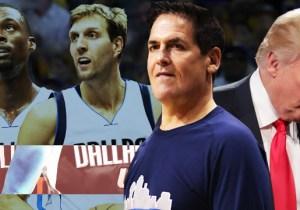 HOOP DREAMS: How The Dallas Mavericks Will Win the 2017 NBA Title