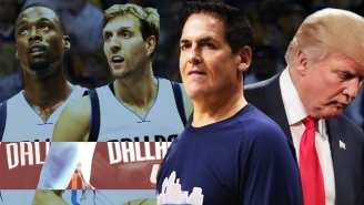 HOOP DREAMS: How The Dallas Mavericks Will Win the 2017 NBA Title
