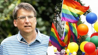 A North Carolina Newspaper Trolls Gov. McCrory With A Special HB2-Themed Birthday Offering