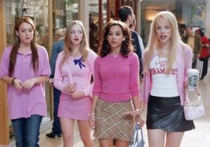 Rachel McAdams Is Game For 'Mean Girls' In Its Musical Form