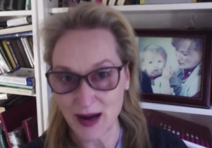 Amy Schumer, Meryl Streep, And More Condemn Trump's 'Locker Room Talk' In An Emotional Video