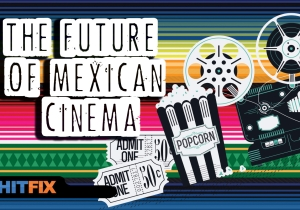 The future of Mexican cinema