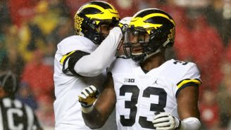 A Ruth's Chris In Ann Arbor Will Probably Lose A Ton Of Money Due To Michigan Football