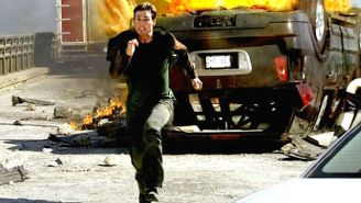 Lace Up Your Sneakers And Sprint Along With This Marathon Of A Tom Cruise Running Supercut
