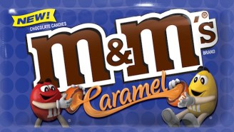 M&M's Caramel Just Might Be You New Favorite Flavor
