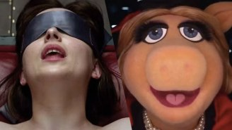 The Muppets Parody Of 'Fifty Shades Of Grey' Might Actually Ruin Your Childhood